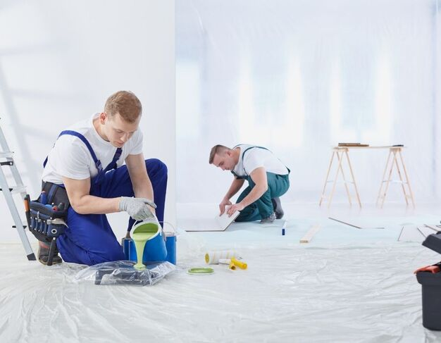 handyman services in charlotte, nc